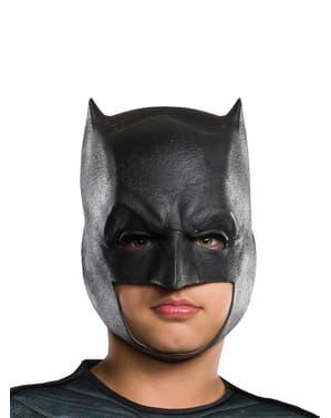 בוי של באטמן: מסכת סופרמן נ באטמן