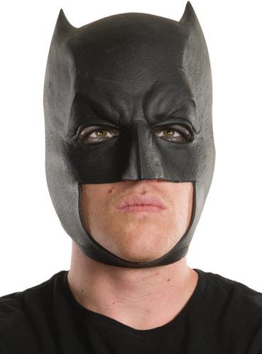 masque batman batman v superman homme pour d guisement funidelia. Black Bedroom Furniture Sets. Home Design Ideas