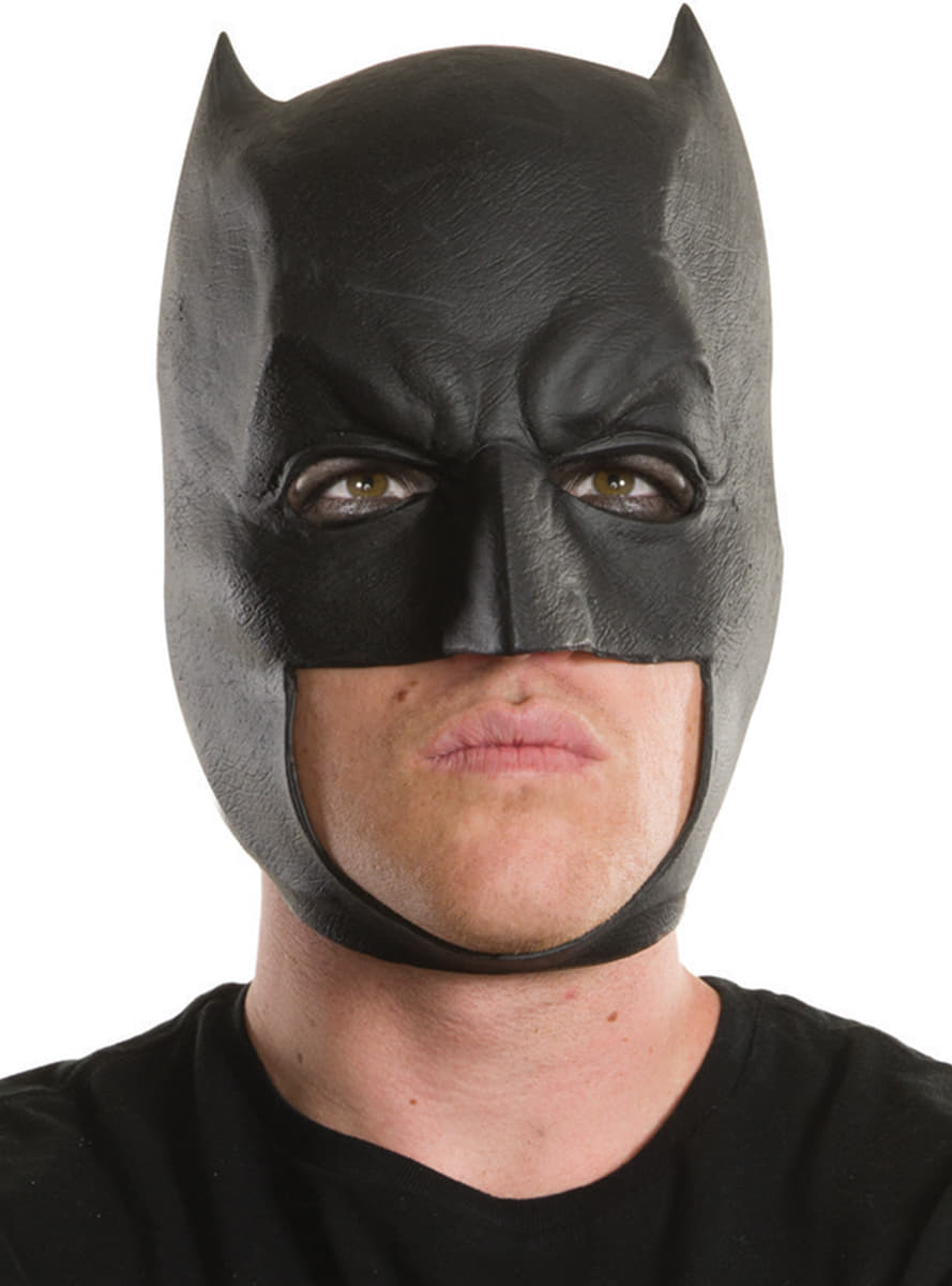 Masque batman batman v superman homme pour d guisement - Masque superman ...