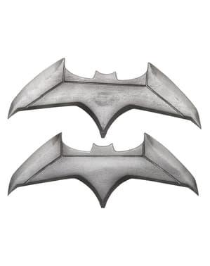 Batman: Batman v Superman Batarangs