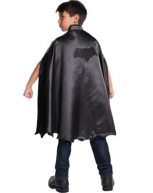 Batman vs. Superman Batman kappe deluxe til drenge