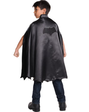 Capa de Batman Batman vs Superman deluxe para niño
