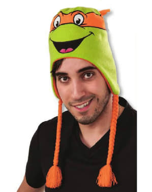 Ninja Turtles Michelangelo hat