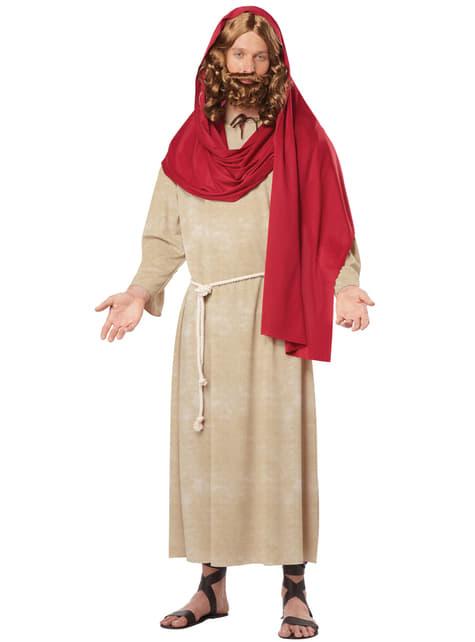 Men's Jesus of Nazareth Costume
