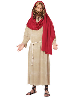 Disfraz de Jesús de Nazaret para hombre