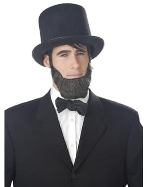 Erkekler Abraham Lincoln Sakal