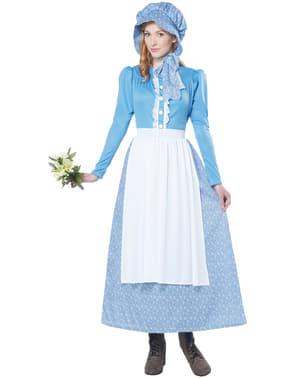 Disfraz Amish para mujer