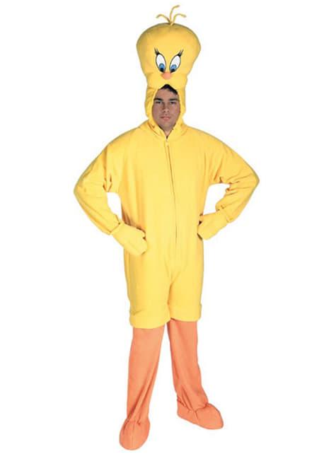 Tweety kostuum