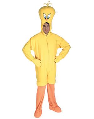 Tweety Bird Adult kostim