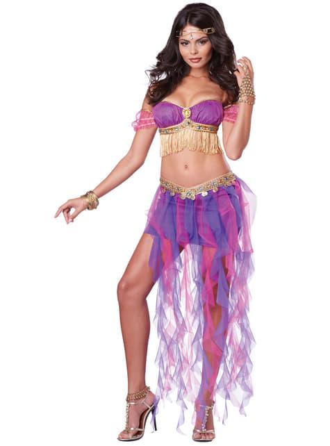 Belly Dancer Costume for Women