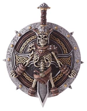 Viking Sword and Shield Kit