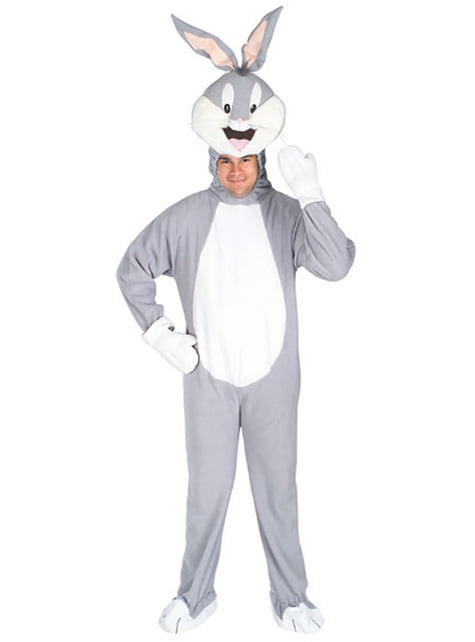 Bugs Bunny Ενδυμασία για ενήλικες