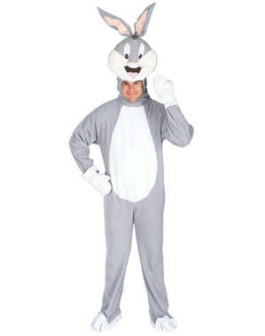 Bugs Bunny Adult Costume