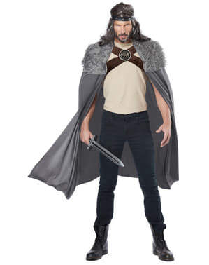 Men's Dragon Master Cape