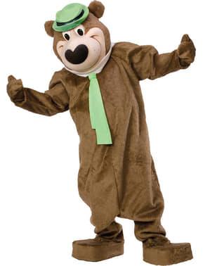 Costum Ursul Yogi