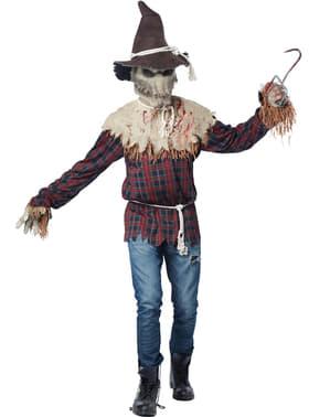 Чоловічий костюм садистського пугала