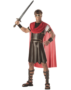 Disfraz de Hércules para hombre