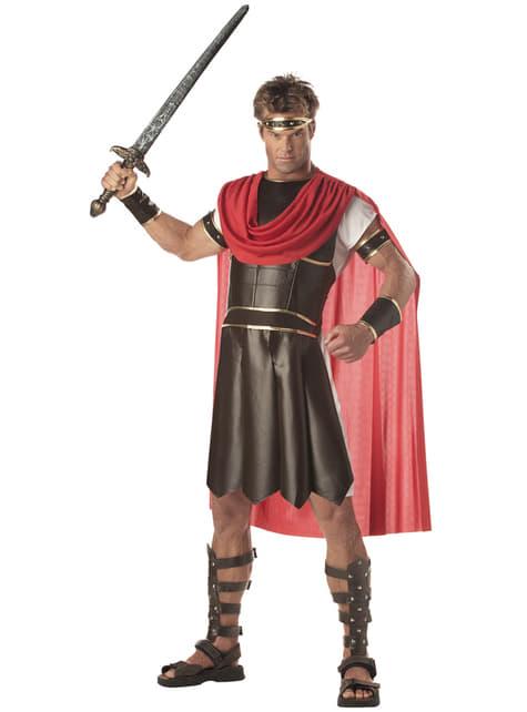 Fato de Hércules para homem