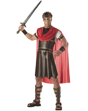 Pánský kostým Herkules