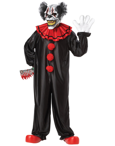 8727b6368b70 🤡Clown costumes and circus people costumes