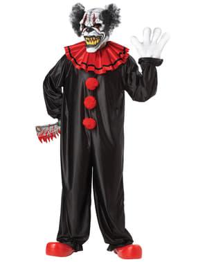 Men's Bloodthirsty Clown Costume