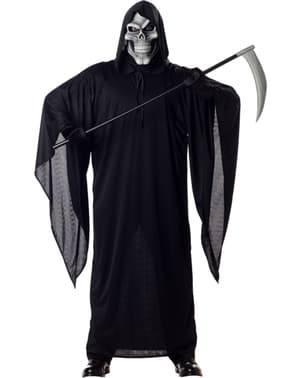 Unheilvoller Tod Kostüm für Herren