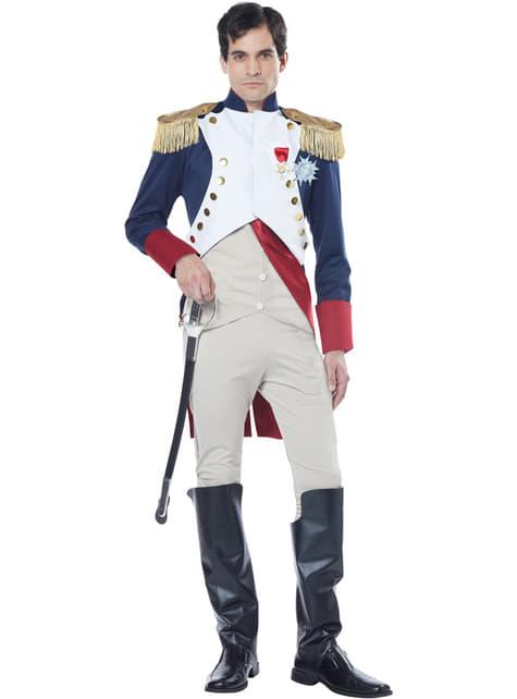 Kostium cesarz Napoleon męski