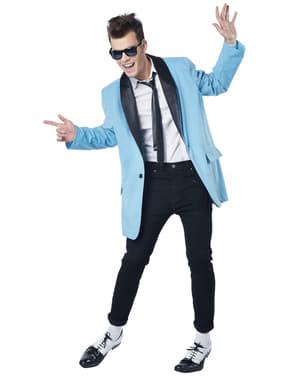 Disfraz de ídolo del Rock and Roll para hombre