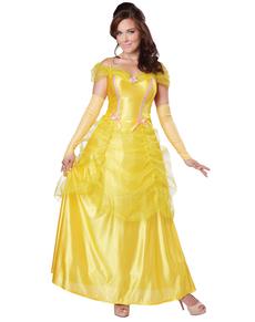 Disfraz de princesa distinguida para mujer