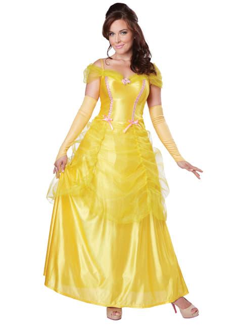 Costume da principessa illustre per donna