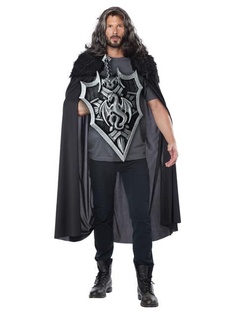 Kit espada y escudo del Señor de los Dragones - para tu disfraz