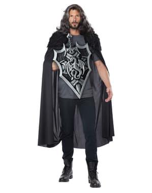 Kit espada e escudo do Senhor dos Dragões
