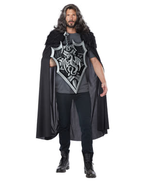 Lord of Dragons Sword and Shield Kit