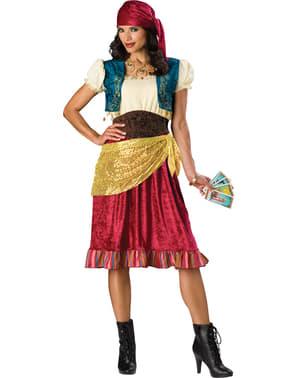 Women's Sexy Sorceress Costume