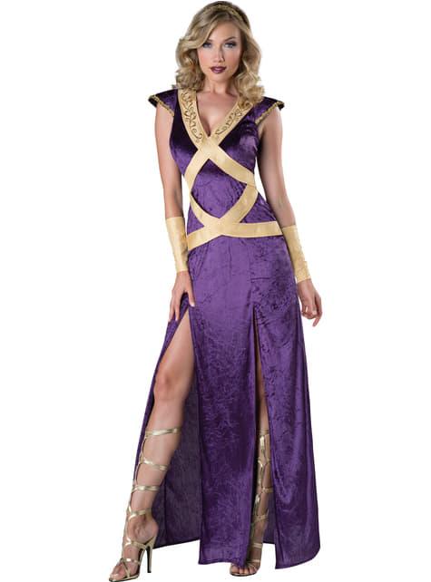Disfraz de princesa sugerente para mujer