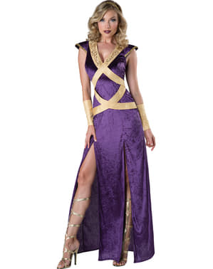 Women's Suggestive Princess Costume