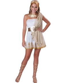 1d9d00742230 Græske kostumer. Togaer til mænd og kvinder