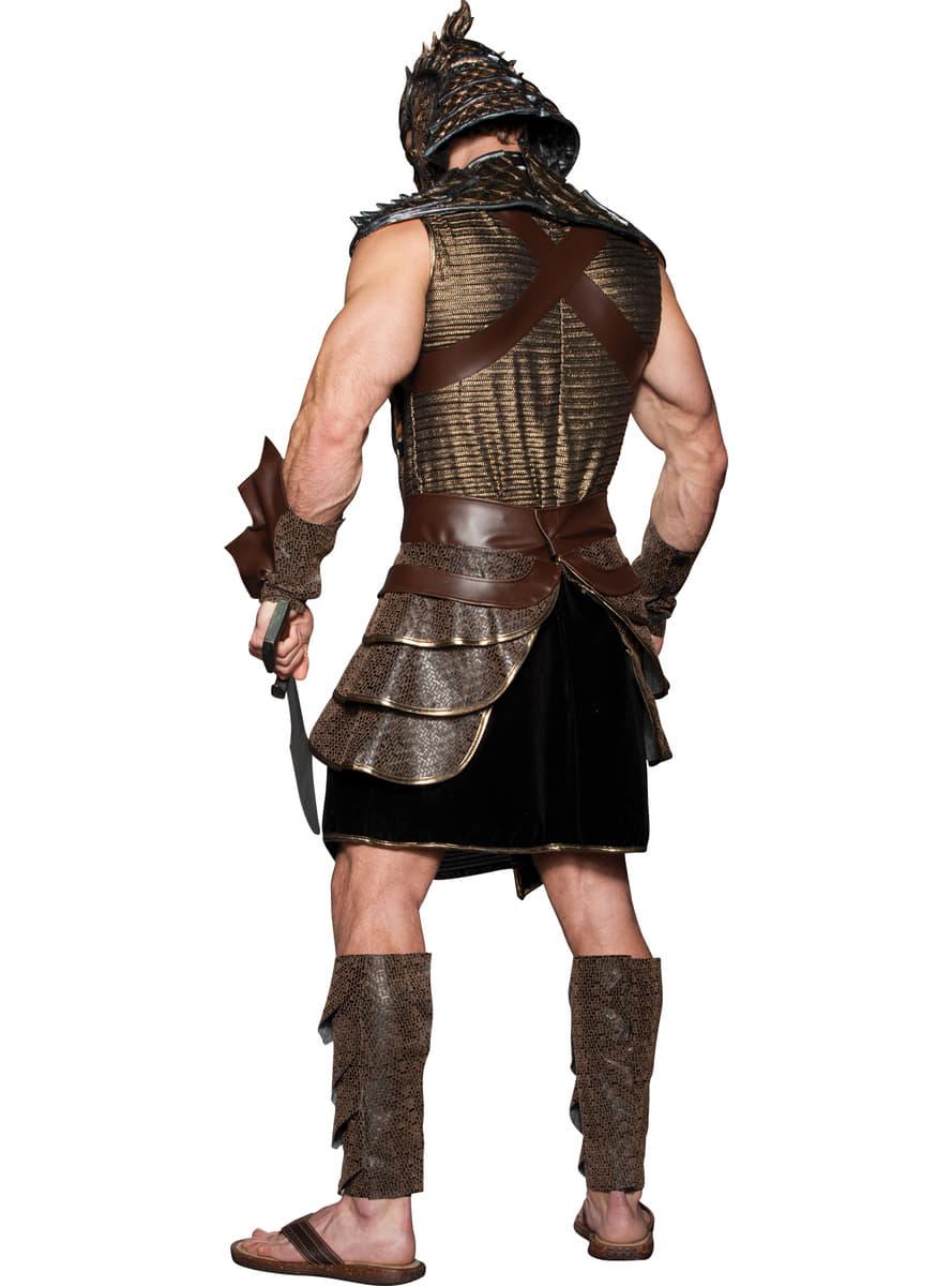 Mens Viking Halloween Costume