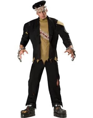 Pánský kostým Frankie