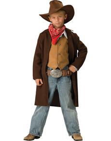 59496adc642c Costumi da Cowboy per bambini   Funidelia