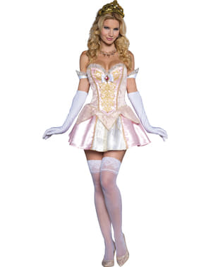Women's Little Princess Costume