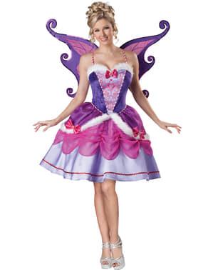 Himmlische Fee Kostüm für Damen