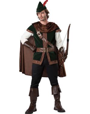 Disfarce Robin Hood
