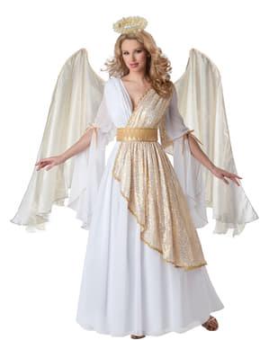 Strój niebiański anioł damski