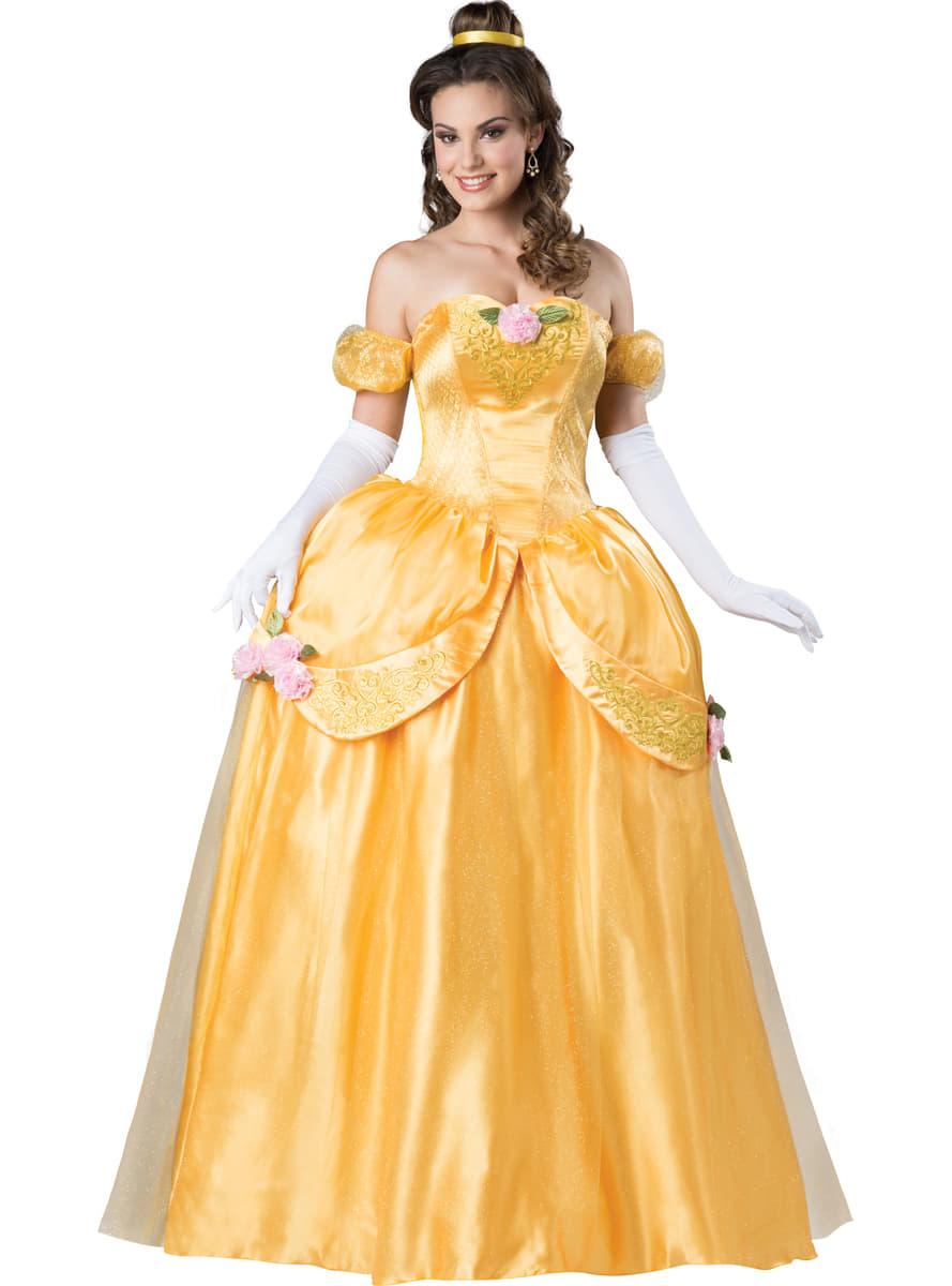 disfraces mujer princesa