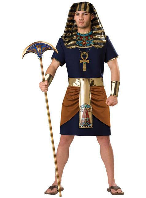 Ανδρική φορεσιά κοστουμιών Φαραώ