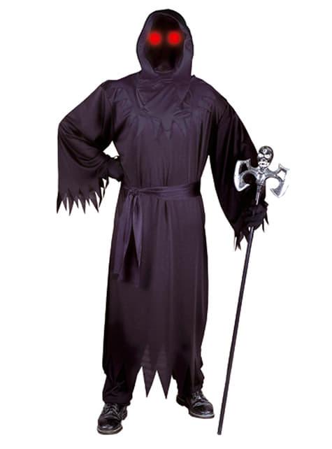 Men's Hidden Zombie Costume