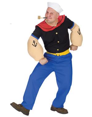 Déguisement Popeye le marin homme