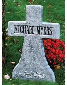 Tumba de Michael Myers