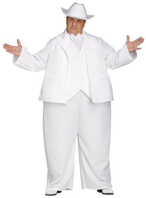 Men's Boss Hogg Dukes of Hazzard Costume